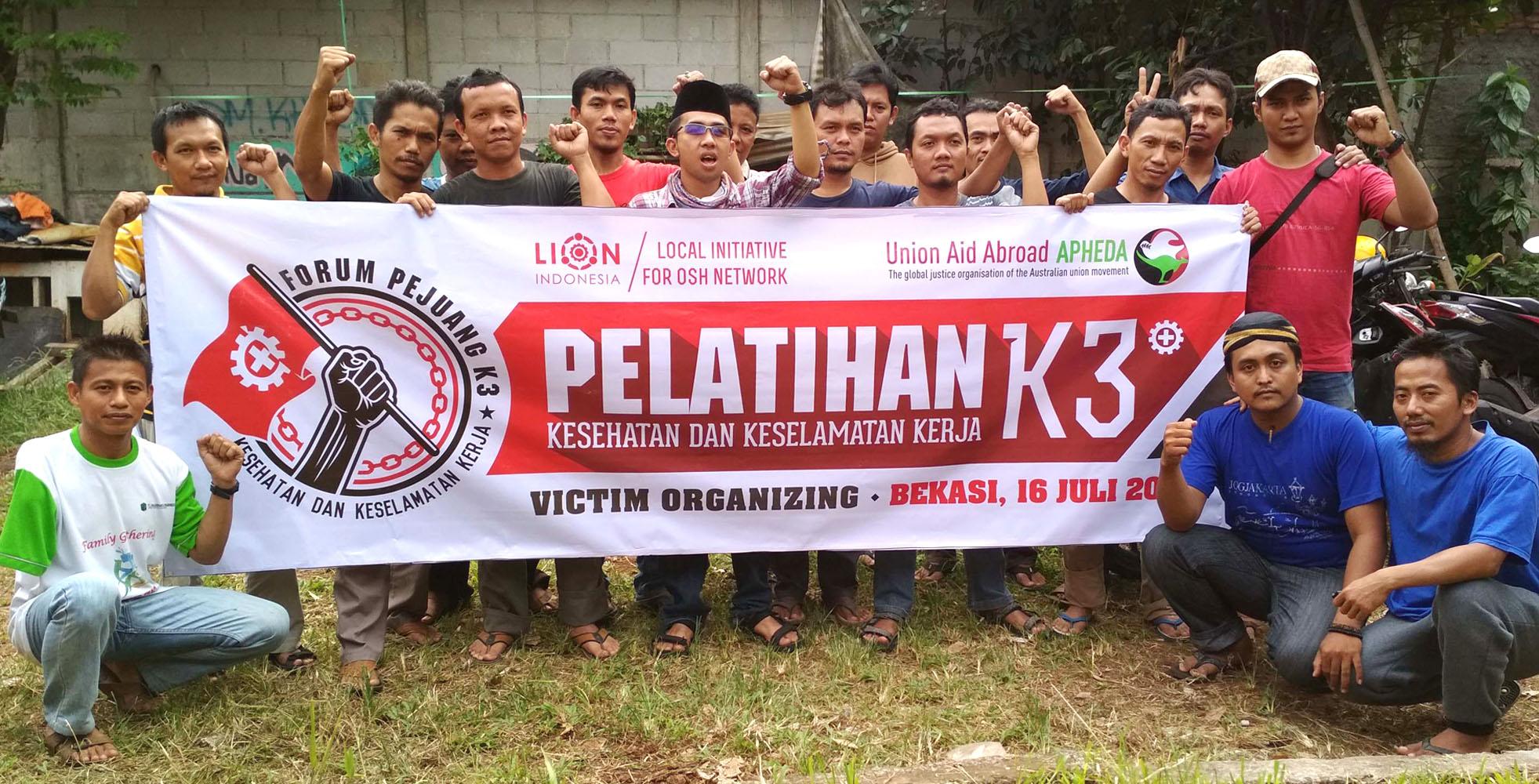 Forum Pejuang K3