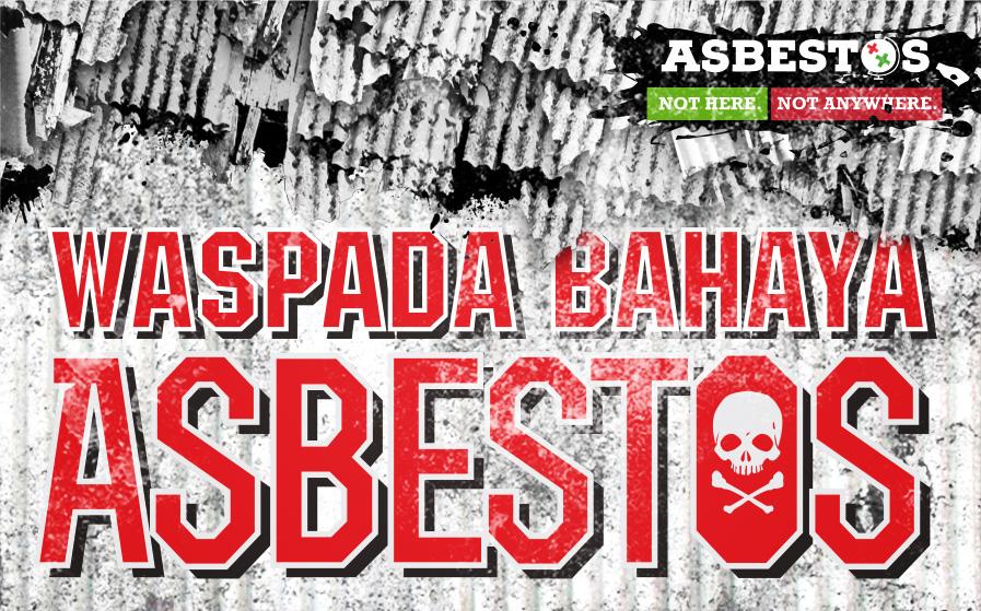 Waspada Bahaya asbes