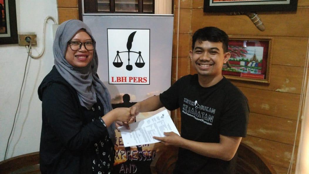 LBH Pers dan SINDIKASI Susun Mekanisme Perlindungan Hak Pekerja Freelance